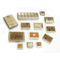 Микросборки и микроблоки
