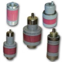 Вакуумные конденсаторы