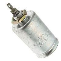 Электролитические конденсаторы